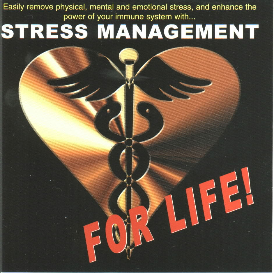 Stress Mgmt for Life; Actual size=240 pixels wide